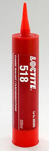 Loctite 518 - Produs garniturare - 300 ml